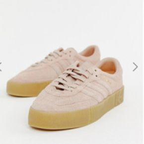Femme adidas originals - samba rose - baskets...