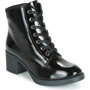 Boots manchester 2 noir andré