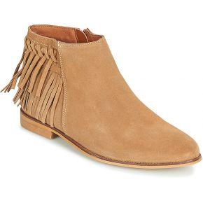 Boots gris andré