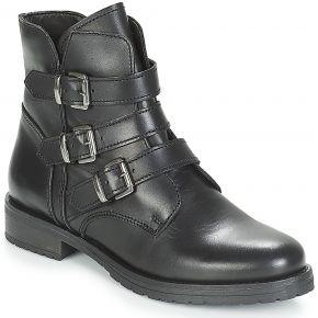 Boots noir andré