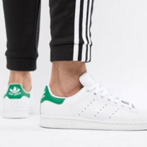 Homme adidas originals - stan smith - baskets...
