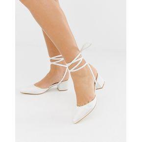Femme be mine - bridal anya - chaussures en...