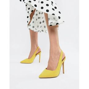Femme asos design - pepper - chaussures...