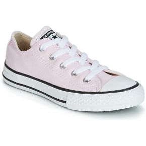 Baskets basses chuck taylor rose converse