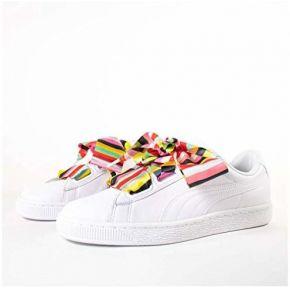 Puma basket heart gen hustle wn's, sneakers...