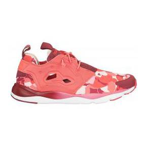 Runnings rouges candy girl - reebok