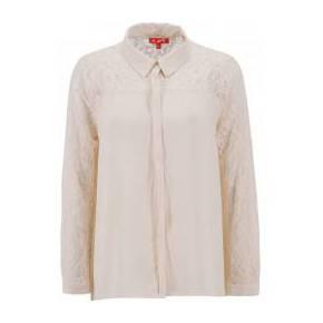 Chemisier cabrouet - chemises - femme - beige -...