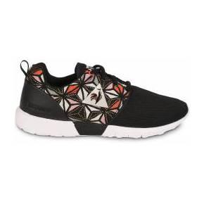 Baskets/running dynacomf hokkok noire femme le...