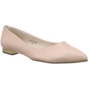 Esprit idris ballerina, ballerines femme - rose...