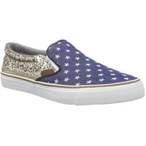 Pepe jeans alford party stars, sneakers basses...