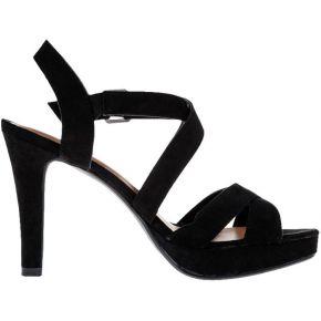 Sandales talon du 36 au 41