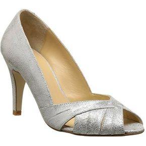 Jonak lance sa première ligne de chaussures de mariage 602162ed6c5