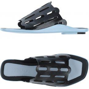 Sandales kenzo femme. noir. 35 - 36 - 37 - 38 -...