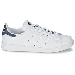 Baskets femmes adidas stan smith blanc