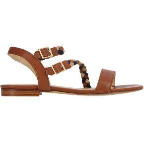 Sandales la chouquette - marron - femme -...
