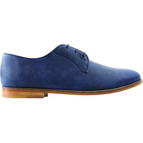 Derbies le photographe - bleu - homme - bobbies...