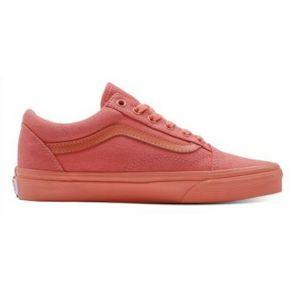 Chaussures vans old skool mono coral rose. vans...