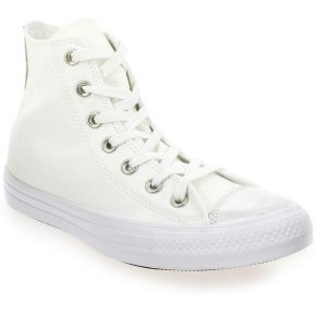 Baskets montantes converse ct as brush off...