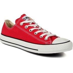 Converse all star ox, chaussures mixte adulte -...