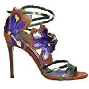 Jimmy choo sandales lolita femme - cuir...