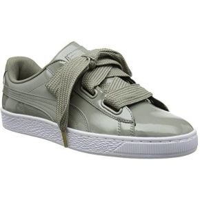 Puma basket heart patent wn's, sneakers basses...