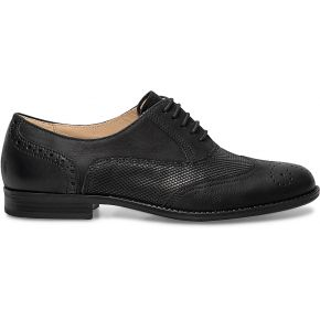 7800862b6 10 paires de derbies noires hautement désirables