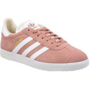 Adidas gazelle, sneakers basses femme, violet...