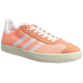 Adidas gazelle primeknit, sneakers basses...