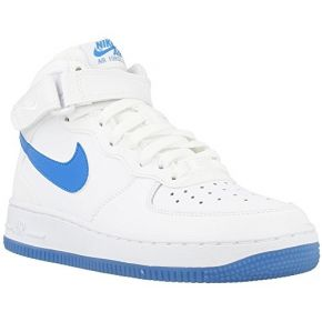 Nike air force 1 mid glow (gs) schuhe...