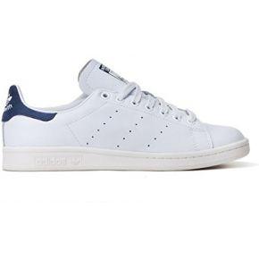 Adidas stan smith basket mode homme blanc 49 1/3