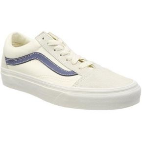 Vans old skool, baskets mixte adulte, ivoire...