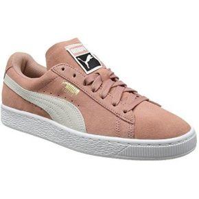 Puma suede classic, sneakers basses femme,...