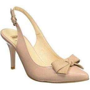 Bata 7248703, chaussures à brides femme - beige...