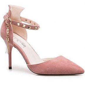 Inconnu escarpins hauts talons chaussure...