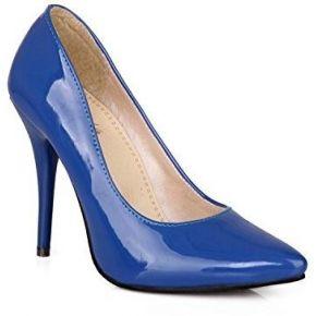 Cxq-talons qin&x femmes pointy toe stiletto...