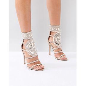 Femme public desire - cleopatra - sandales en...