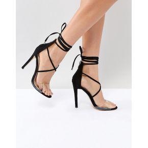 Femme public desire - aster - sandales à brides...