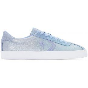 Baskets breakpoint metallic feminin bleu converse