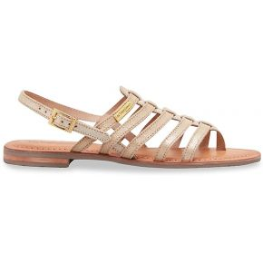Sandales cuir entre-doigts hariette feminin...