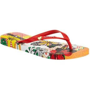 Ipanema i love tribal fem, tongs femme...