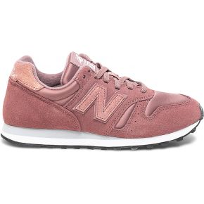 Tennis rose new balance à paillettes rose new...