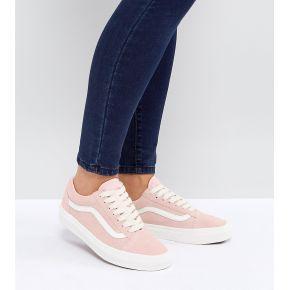 Femme vans - old skool - baskets unisexe en...