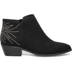Boots clous noir noir eram