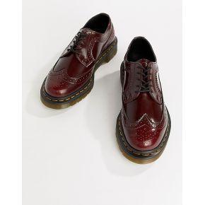 Femme dr martens - 3989 - chaussures richelieu...