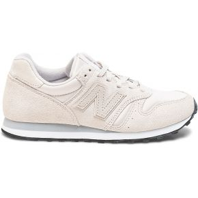 Tennis beige new balance blanc new balance