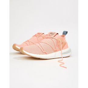 Femme adidas originals - arkyn - baskets - rose...