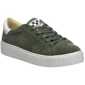 No name picadilly sneaker suede, baskets basses...