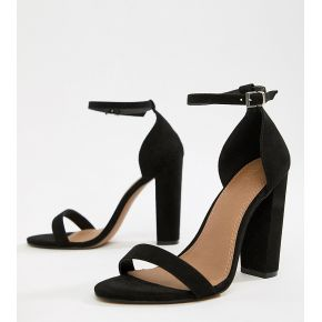 Femme asos design - highball - sandales...