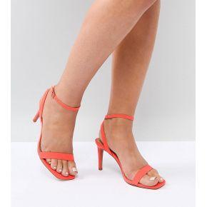 Femme asos - half time - sandales minimalistes...