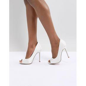 Femme asos design - praise bridal - chaussures...